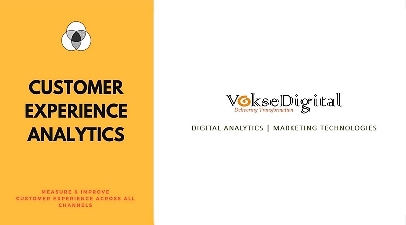 Customer Experience Analytics