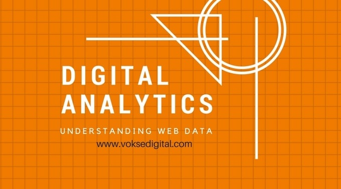 Digital Analytics – Understanding behaviour from Web data