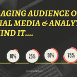 ENGAGING AUDIENCE ON SOCIAL MEDIA