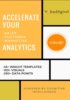 Accelerate your analytics