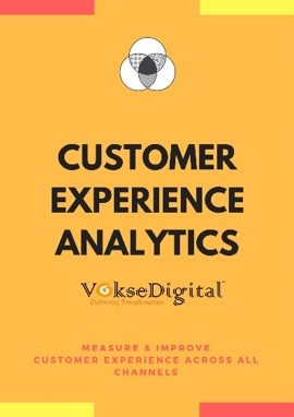Customer Experince Analytics