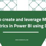 Power BI Metrics