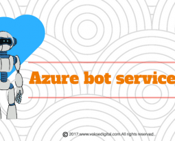 Making a bot with Azure Bot Service
