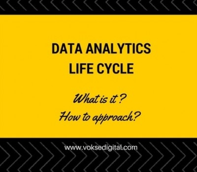 Data Analytics Life Cycle : What is it? How to approach?