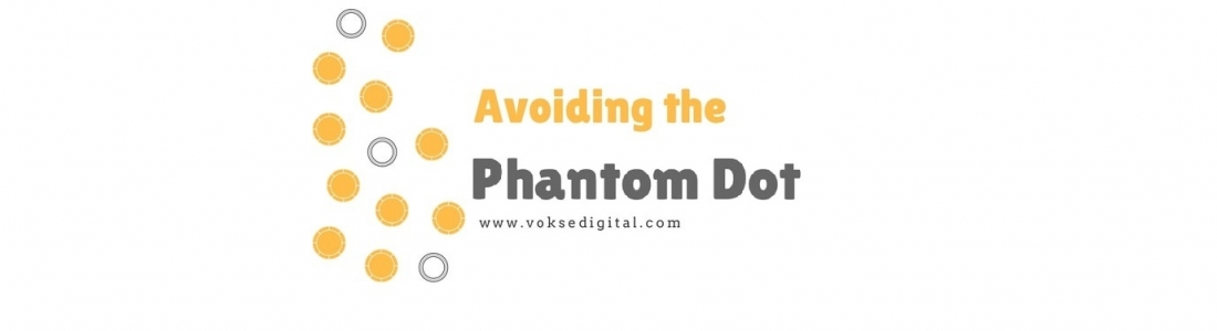 Avoiding the Phantom Dot