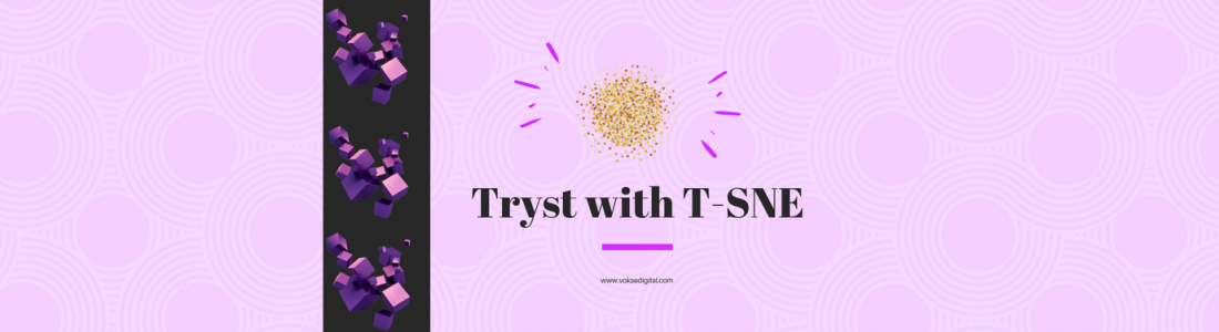 Tryst with T-SNE