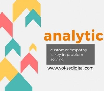 Customer Empathy is key